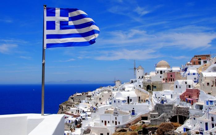 """ABŞ-la Yunanıstan arasında """"dilənçi"""" qalmaqalı"""