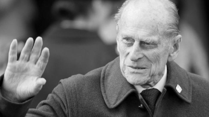 Prinz Philip wird auf Schloss Windsor beigesetzt