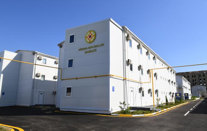 FHN-nin Hospitalının baş həkimi həbs olundu