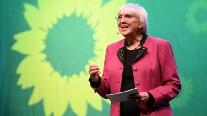 Roth weist Kritik an fehlender Regierungserfahrung zurück