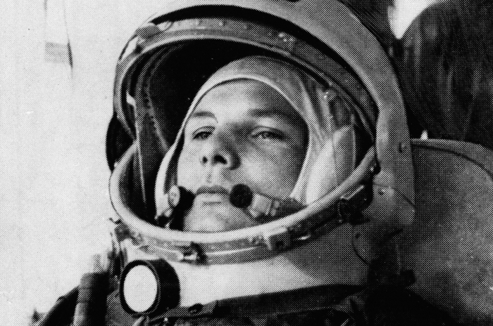 5 things to know about Gagarin