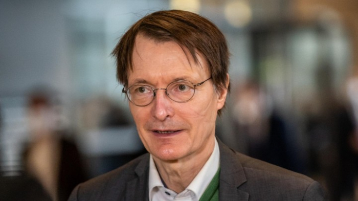 Lauterbach: Notbremsengesetz darf nicht verwässert werden