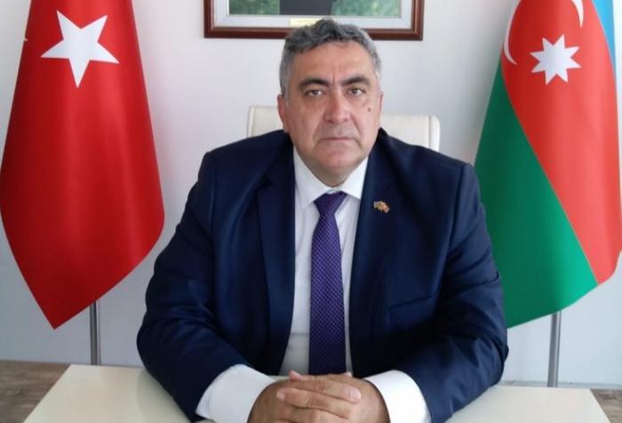 جنرال تركي: عدم إصدار خرائط الألغام هو استمرار للأنشطة الإرهابية