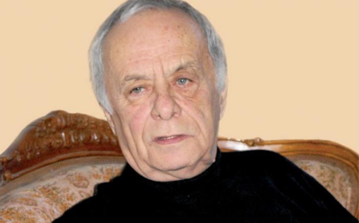 Xalq artisti Eldar Quliyev -