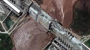 مصر تكشف عن استعداداتها في حال انهيار سد النهضة