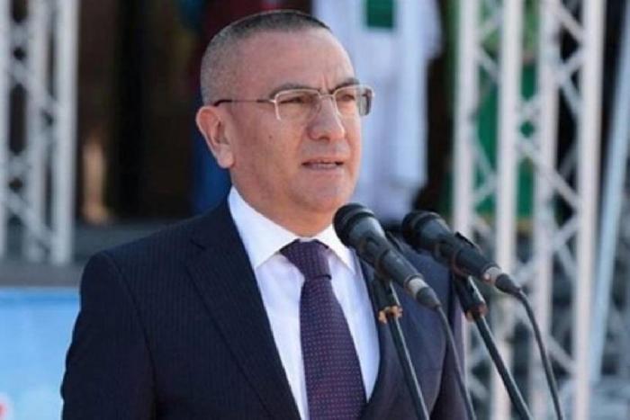Prezident Alimpaşa Məmmədovu işdən çıxardı