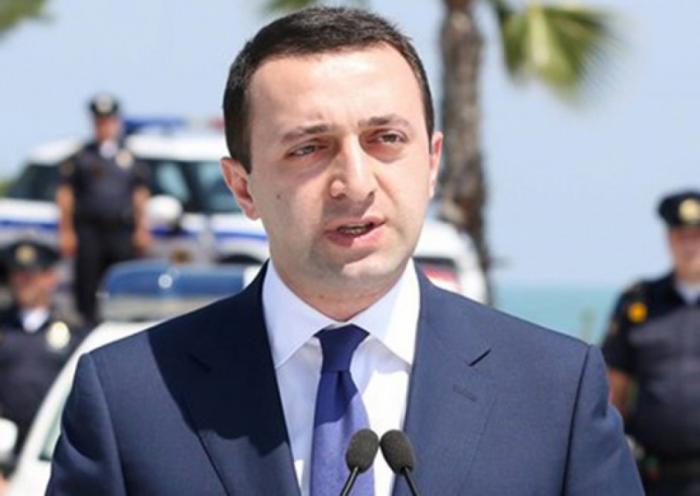 Qaribaşvili koronavirusdan sağaldı