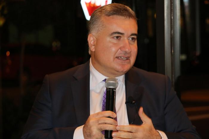"""""""Bayden Ermənistanı mina xəritələrini verməyə məcbur etməlidir"""" -    Səfir"""