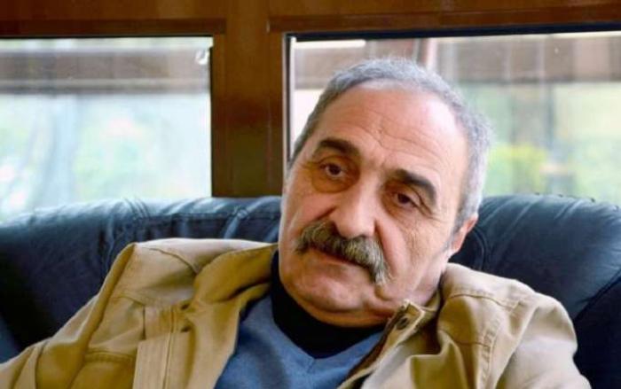 """""""Uşaqların dediyinə görə, mən yaxşı atayam""""  -  Kazım Abdullayev"""