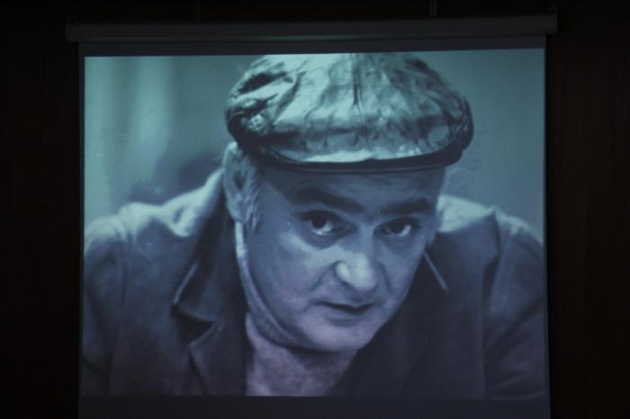 Xalq artisti Həsənağa Turabovun doğum günüdür