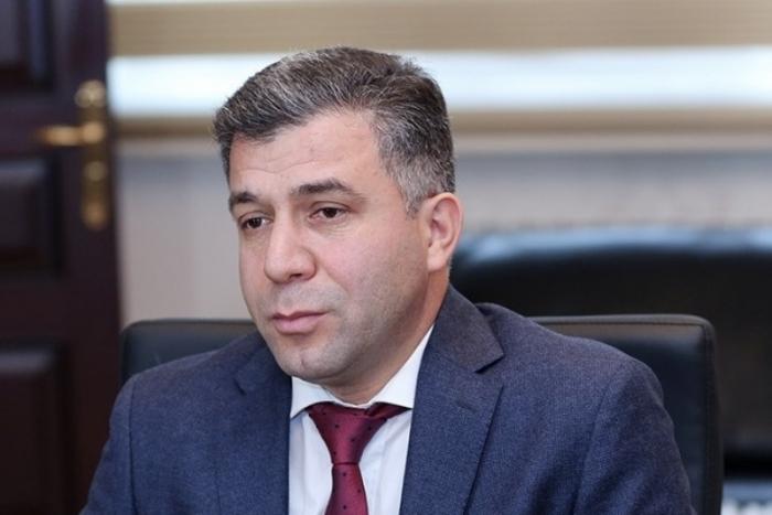 """""""Qaz xətlərinə qanunsuz qoşulmalarla rastlaşırıq"""" -  Ruslan Əliyev"""
