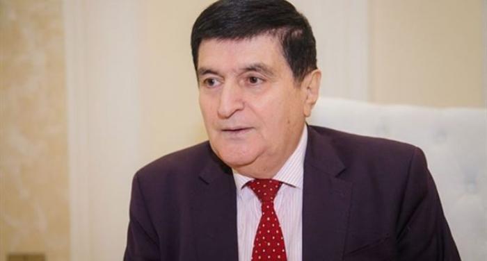 """""""Baloğlan virusa çəkilişdə yoluxmuşdu"""" -  Vüqar Əhməd"""