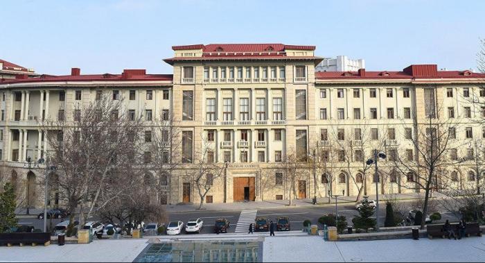 Magistratura üzrə yeni ixtisaslar yaradıldı