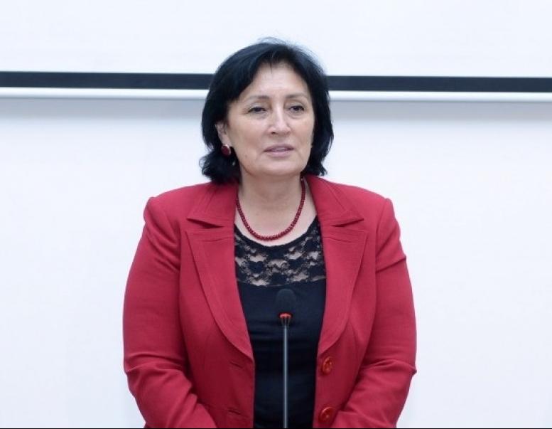 """""""Zərifə Əliyevanın tibb elmində misilsiz xidmətləri olub"""" -  Deputat"""