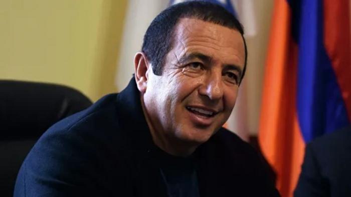 Ermənistanın müxalifət lideri oğluna 4 milyonluq toy etdi