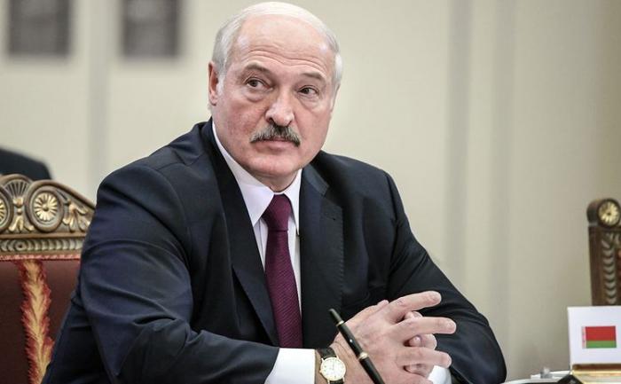 Lukaşenkoya və övladlarına sui-qəsd hazırlayanlar ələ keçdi