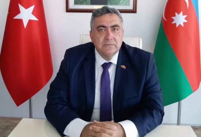 """Türkiyəli general:  """"Mina xəritələrinin verilməməsi terror fəaliyyətinin davamıdır"""" -  EKSKLÜZİV"""
