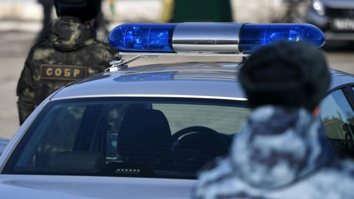 16 yaşlı oğlan məktəbdə atəş açdı -  Rusiyada insident