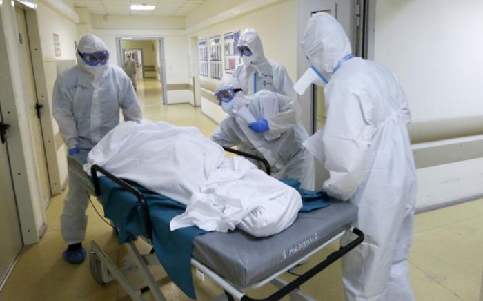 Ermənistanda daha 19 nəfər virusdan öldü
