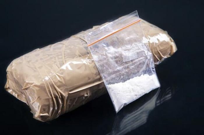 Bakıda narkotacirin evindən 28 kq heroin çıxıb