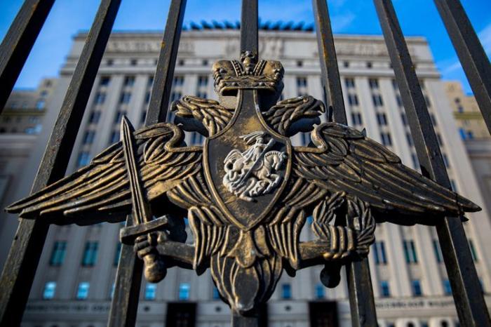 تصريح من وزارة الدفاع الروسية حول الألغام الأرضية في كاراباخ