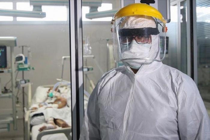 Türkiyədə koronavirusdan ölüm sayı 36 mini keçdi