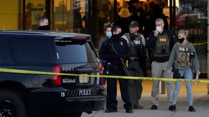 ABŞ-da barda atışma olub,  3 nəfər öldürülüb