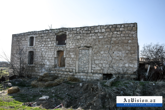 Israeli companies are interested in participating in restoration of Azerbaijan