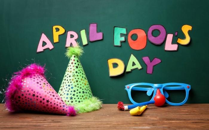 April Fools Day, la historia del Día de las Bromas que se celebra el 1 de abril