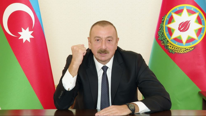 Azerbaijan's Startling Policies under President Ilham Aliyev -  OPINION
