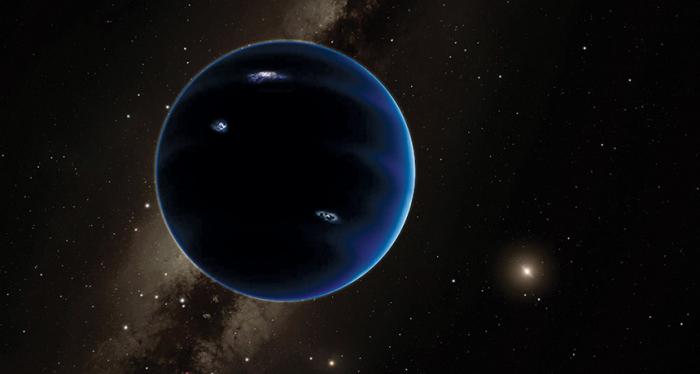 Does planet nine exist? -  iWONDER