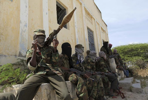 Al Shabaab militants attack two Somali National Army bases