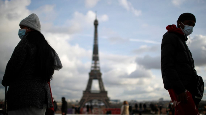 France imposes four-week light lockdown amid COVID-19 spike