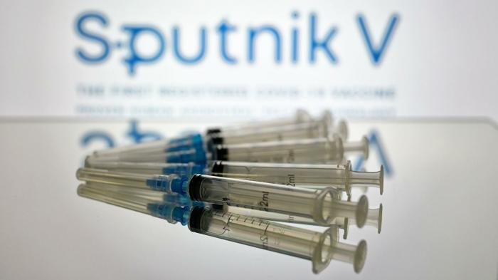 """""""Sputnik V"""" in EU aus Angst vor Konkurrenz nicht zugelassen – Impfstoffentwickler"""