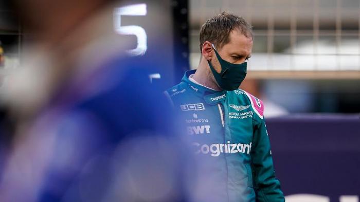 Schumacher knöpft sich Vettels Attitüde vor