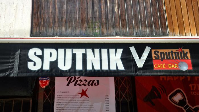 Sputnik V effektiver gegen südafrikanische Covid-Mutation als Pfizer-Vakzin