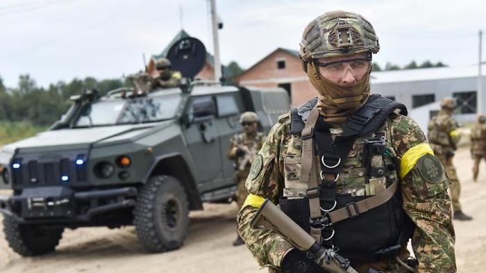 Nato verschärft den Ton gegenüber Moskau