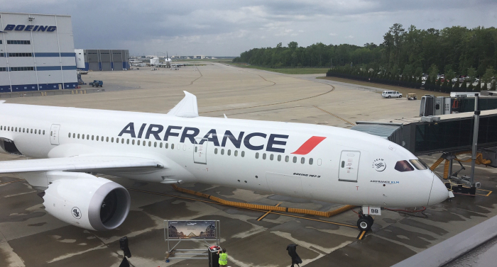 Air France gets European Union approval for €4 billion in aid