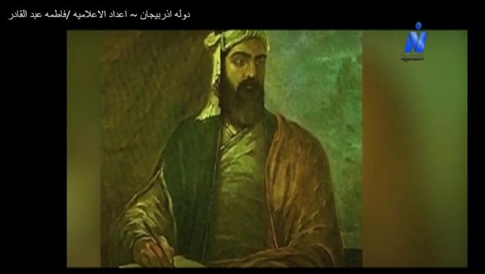 Egyptian Nile TV International channel airs program on Nizami Ganjavi
