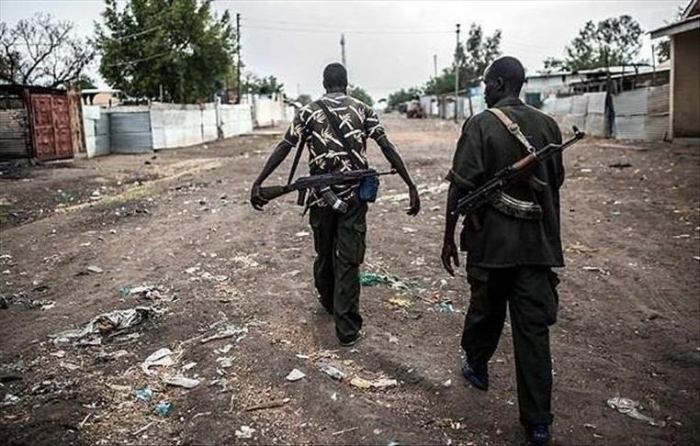 Death toll from clashes in Sudan