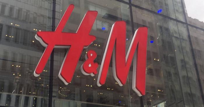 Espagne:H&M s
