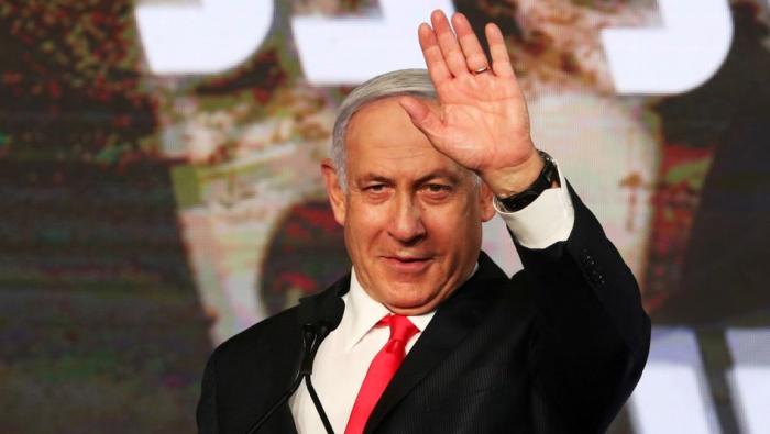 Israels Präsident beauftragt Netanyahu mit Regierungsbildung