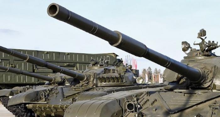 Russlands Zollbeamte verhindern den Schmuggel von Panzerersatzteilen nach Armenien
