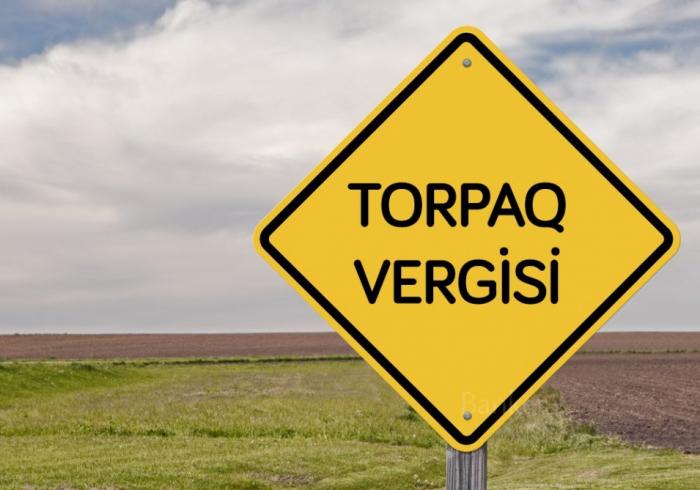 Torpaq vergisi ödəyiciləri kimlərdir?