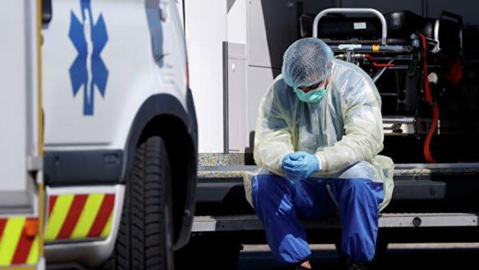 Pandemiya qurbanlarının sayı 2,9 milyonu keçdi