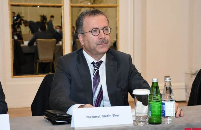 OIC representative calls Karabakh liberation 'victory of Islamic world'