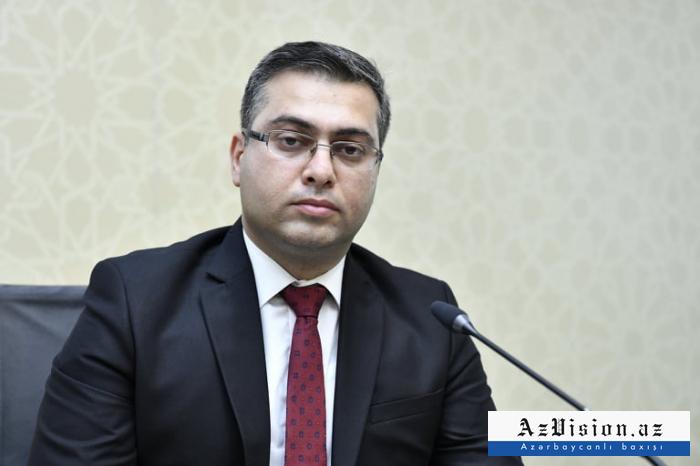 """""""Vacib və təhlükəsiz yol peyvəndləmədir"""" -  Vasif Əliyev"""