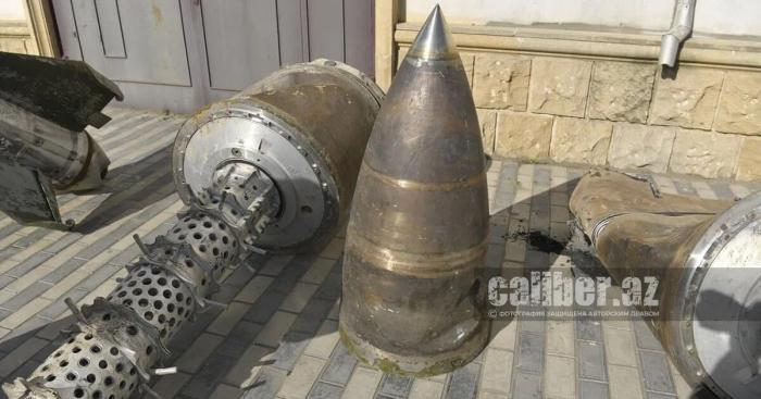 """Haber Global:  """"¿Cómo pudo Armenia obtener el arma prohibida a la exportación?""""-  Video"""