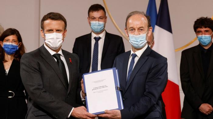 """Francia desclasifica documentos sobre su rol en el genocidio en Ruanda, que evidencian su """"ceguera"""" ante la matanza de unas 800.000 personas"""