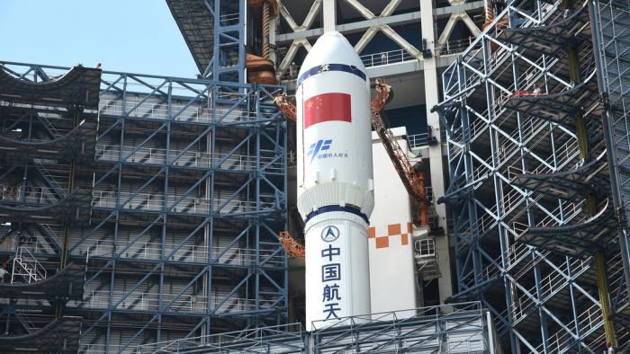 China construirá su quinto cosmódromo, capaz de lanzar 100 cohetes al año